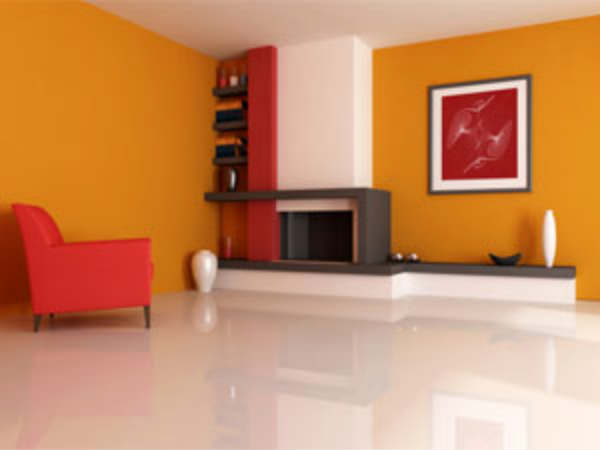 fresh colour trends for your living room - boldsky
