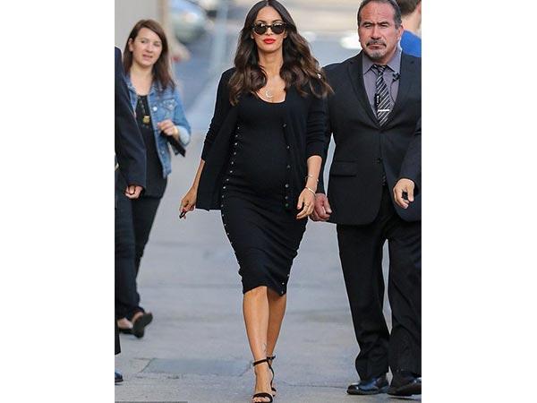 Pregnant Ladies Dresses