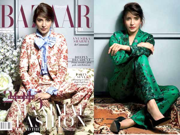 Best of Anushka Sharma in 2015