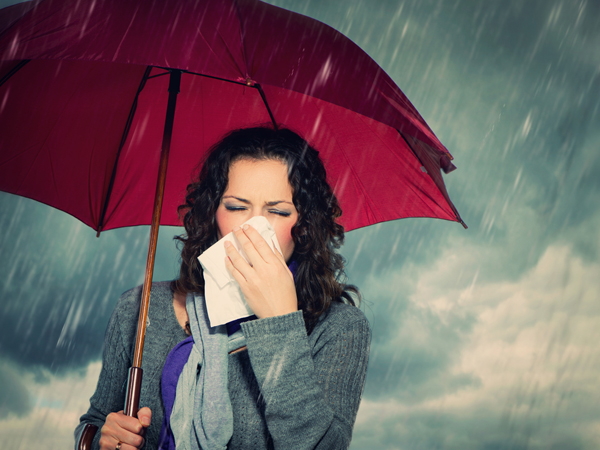 Best Ways to avoid Monsoon Diseases