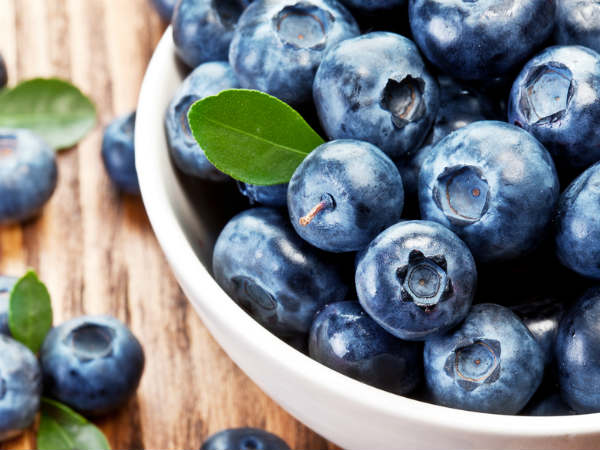 Do Blueberries Fight Age And Memory Loss1