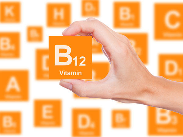 main causes for vitamin B12 deficiency