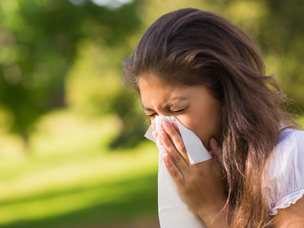 One Secret Ayurvedic Remedy For Cold In Summer