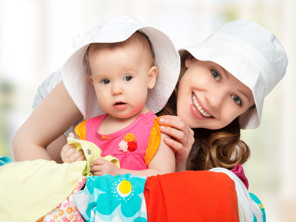 Why Babies Trigger Care-Giving Qualities4