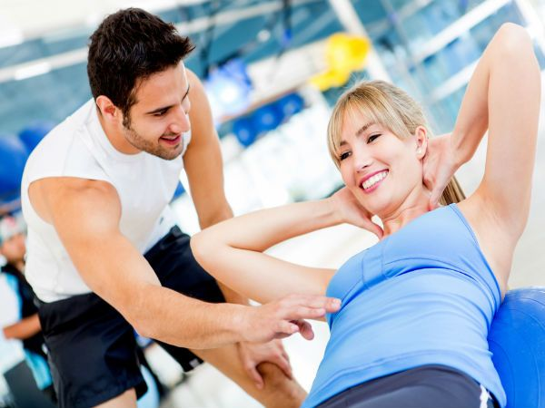 Does A Personal Trainer Really Help You Get Fit