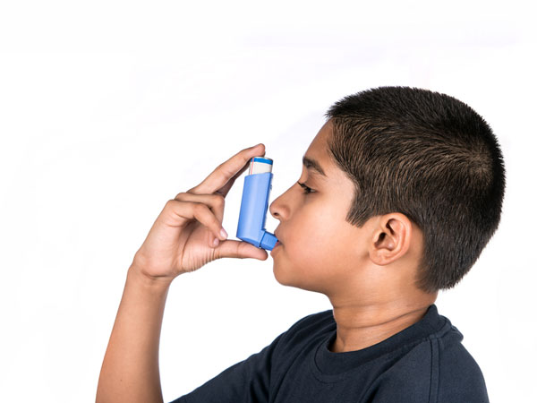 how to diagnose asthma in child
