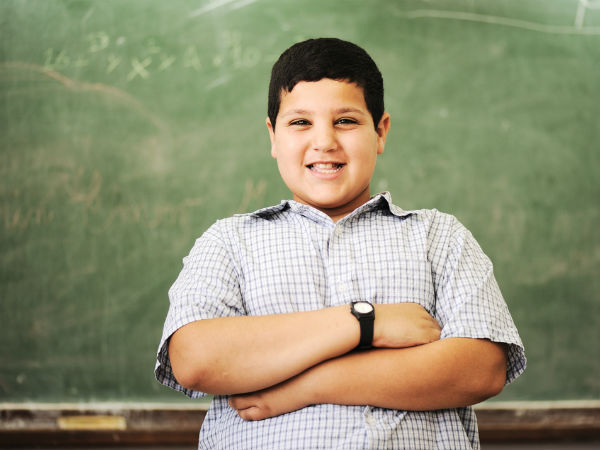 Does Childhood Obesity Affect The Liver1