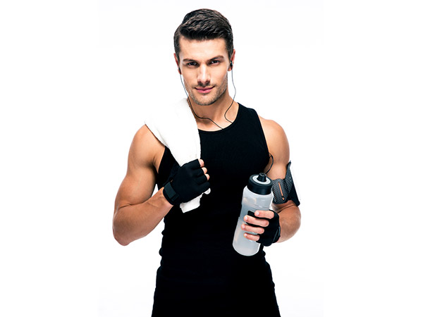 post work-out grooming tips