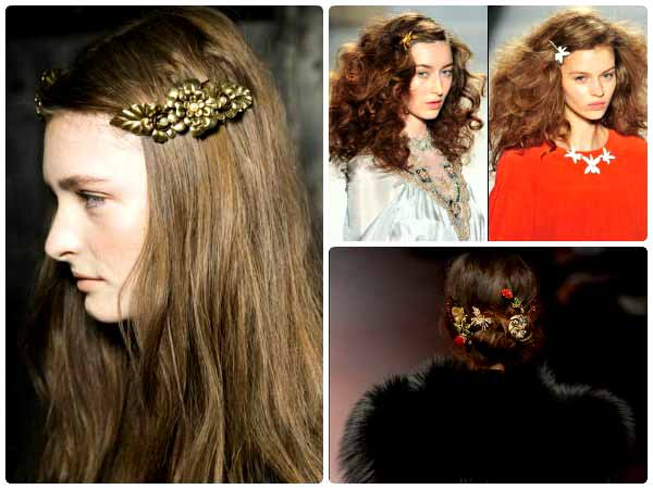 hair accessory trends