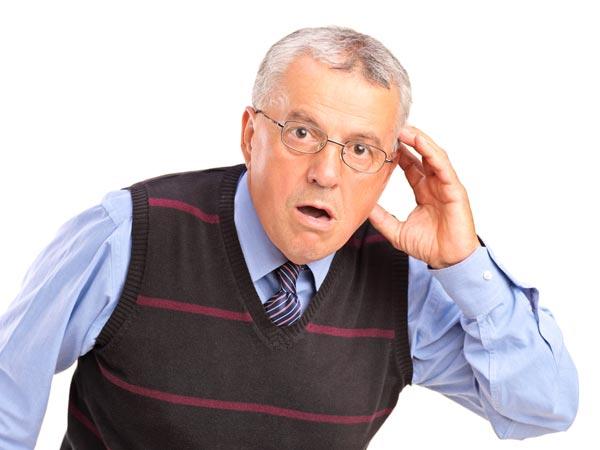 Common Health Problems Among Geriatric (Elderly) Population