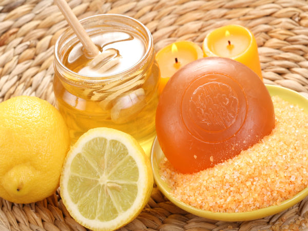 Homemade Face Packs for a Glowing Skin