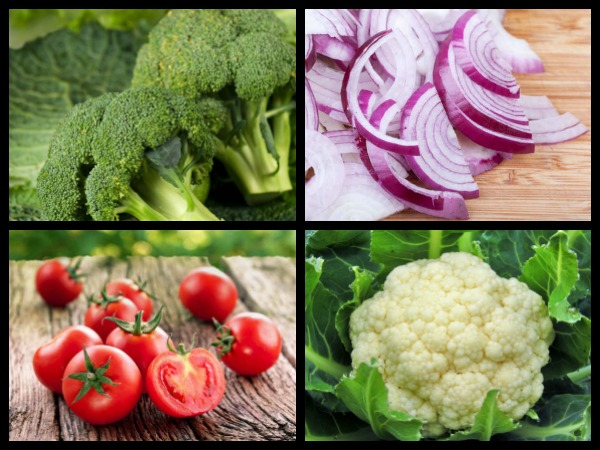 6 Low-Calorie Veggies To Munch Regularly