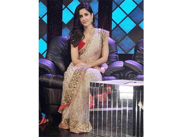 "Manish Malhotra's sarees are just as popular among all the Bollywood actresses. As Alia Bhatt once put it, ""I feel an actress's life is never complete if she doesn't walk for Manish Malhotra once"", Manish's sarees transform the entire saree trend and affect styles every season."