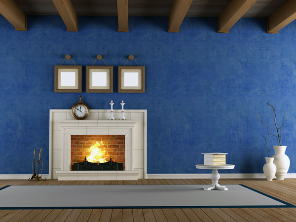 Fresh Color Trends For Your Living Room