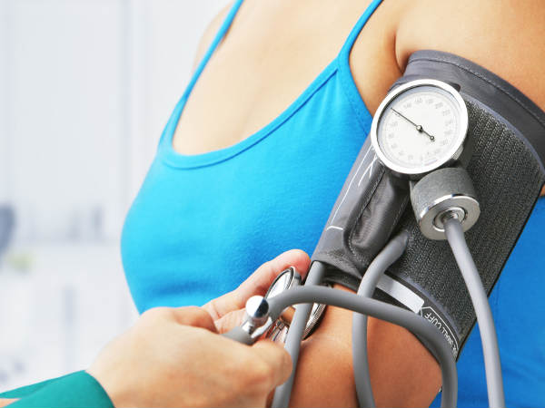 Why Is High BP During Pregnancy Risky3