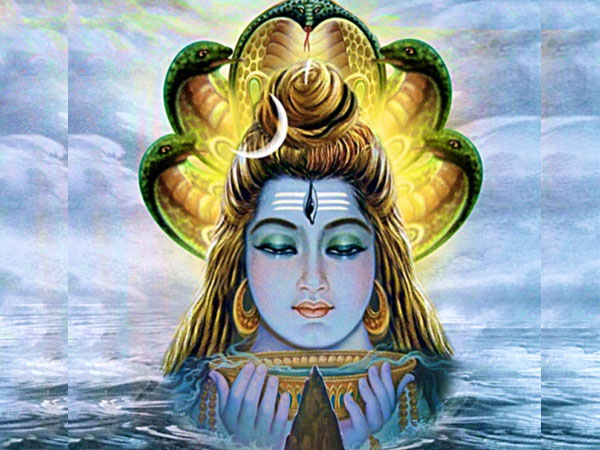 Why You Should Chant- OM NAMAH SHIVAY