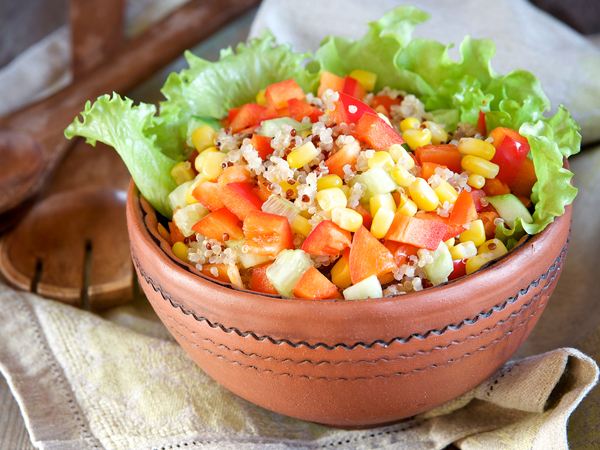 healthiest salad for ramzan