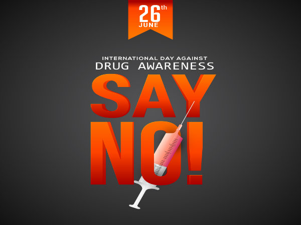 Facts About International Day Against Drug Abuse And Illicit ...
