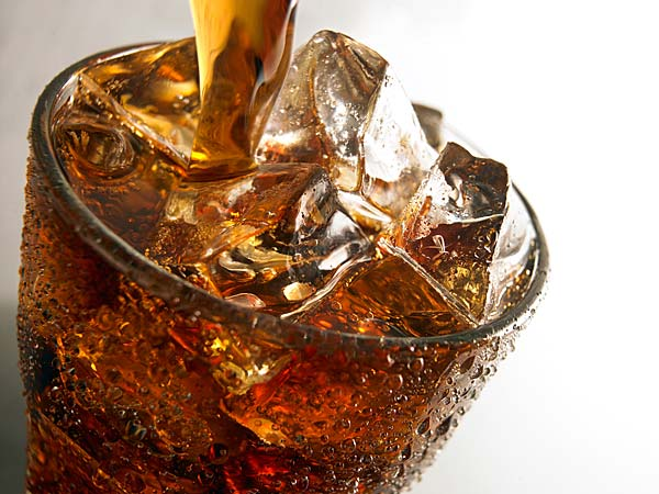 side effects of drinking diet soda