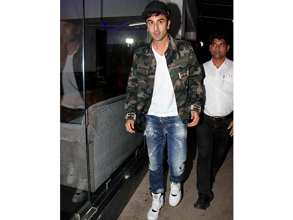Udta Punjab Special Screening