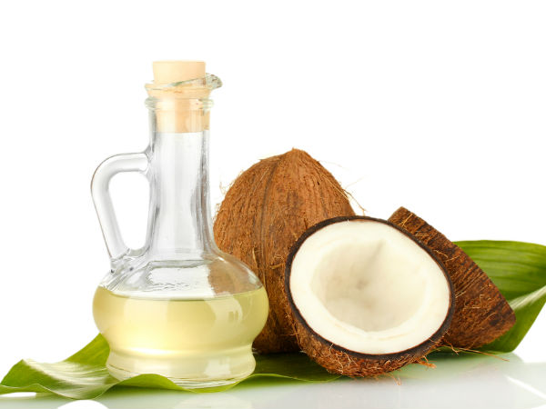 Curing Candida Albicans With Coconut Oil