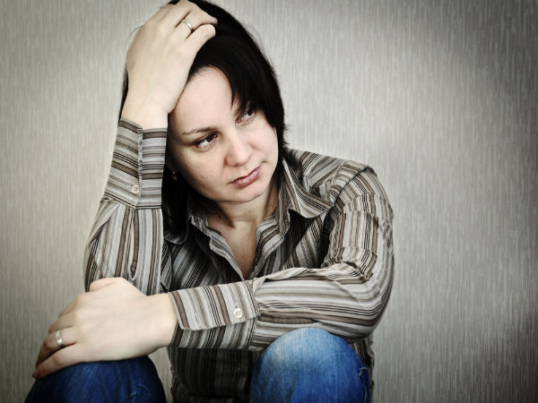 Does Depression Reduce Pregnancy Chances
