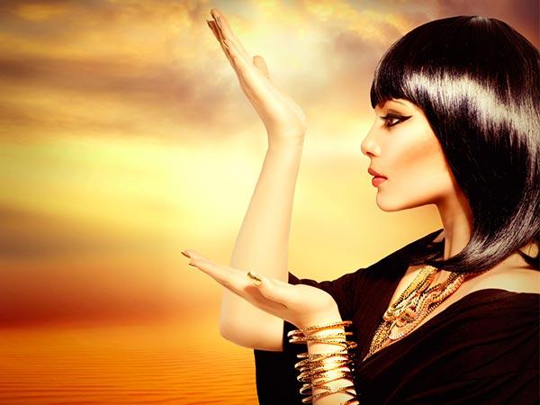 Seven Secret Egyptian Beauty Tips That You Must Follow