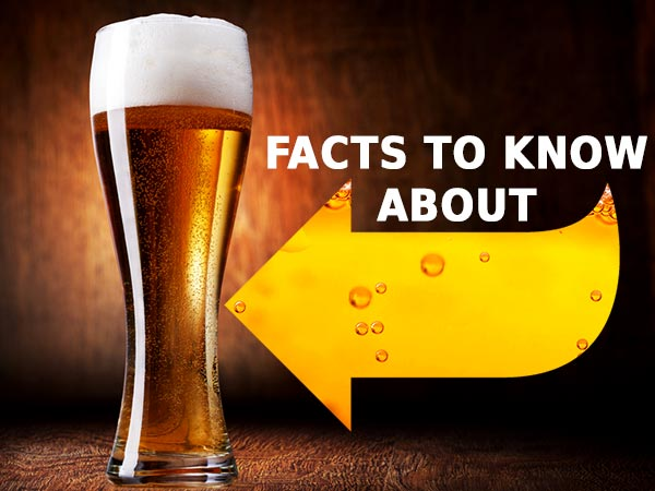 Interesting Facts About Beer To Know