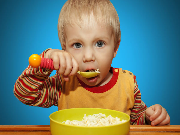 How To Control Your Kids Portion Size