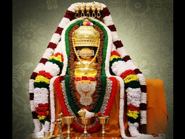 What Is The Concept Of Hundi In Temple?