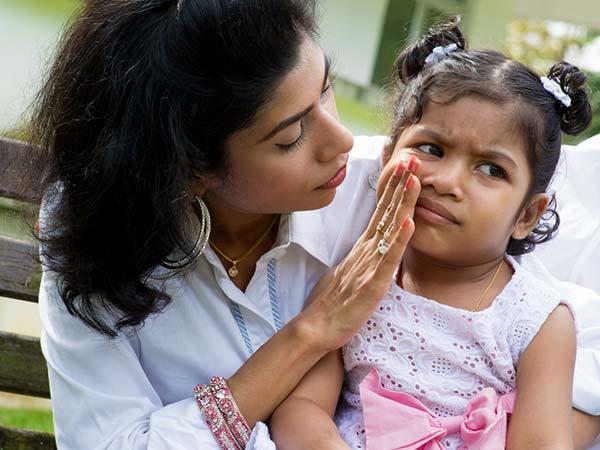 Seven Expert Tips On Raising A Very Sensitive Child