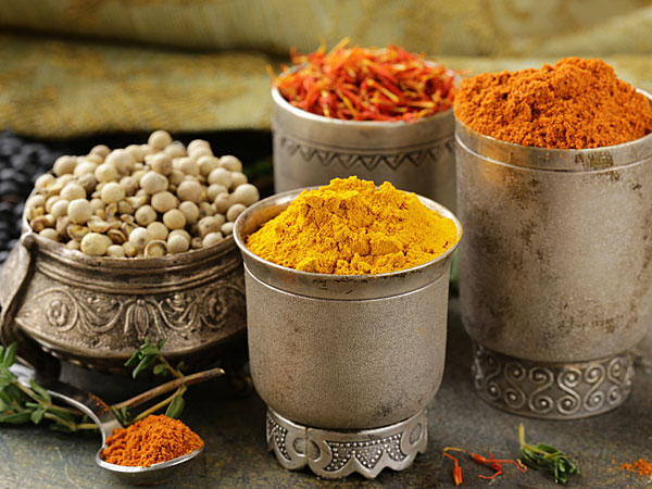 Indian Spices and Their Health Benefits