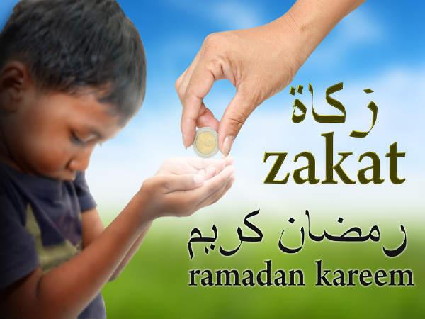 importance of zakat during ramzan   boldsky