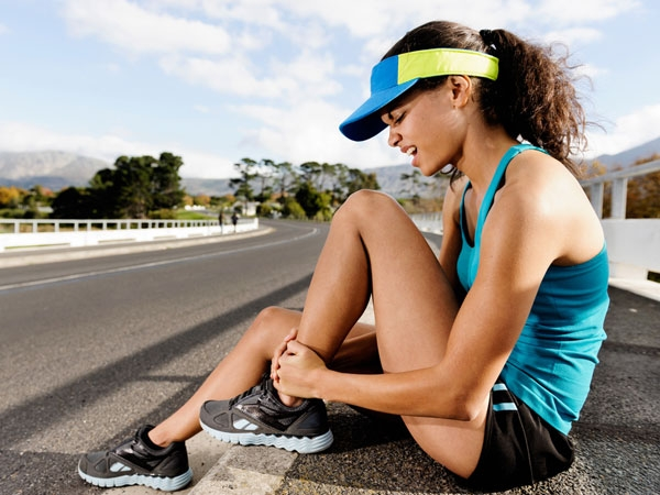 main reasons for muscle cramps