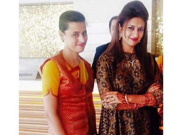 You got to see yanka tripathi s after wedding looks boldsky