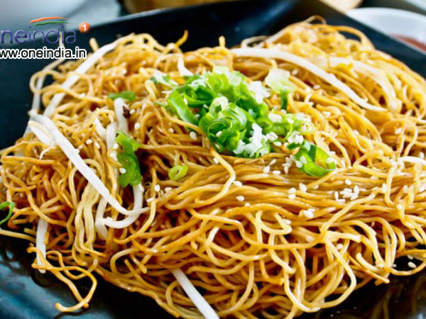 Easy tasty chinese recipes