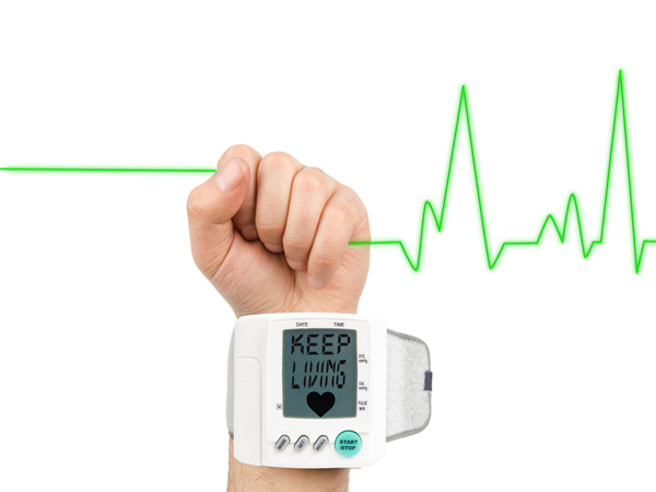 what are the main causes of low blood pressure