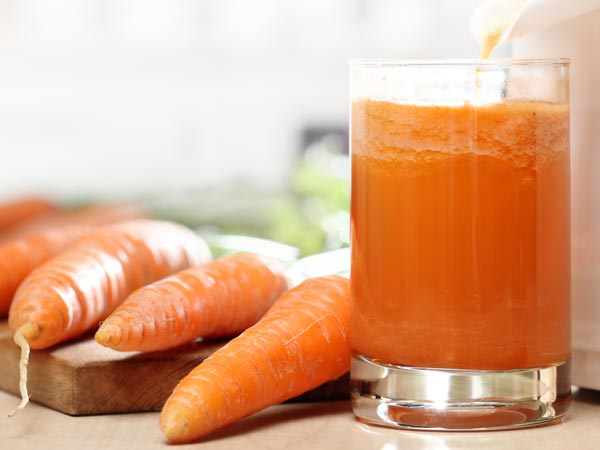 Juice that helps to detox your body
