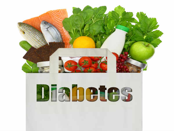 best and worst foods for diabetes