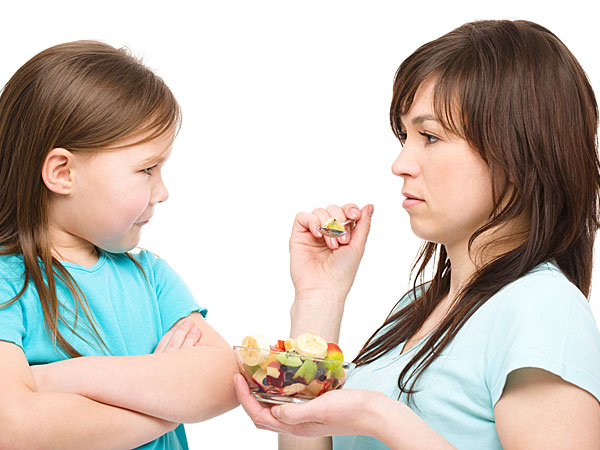 Does Your Diet Impact Your Child's Diet 1