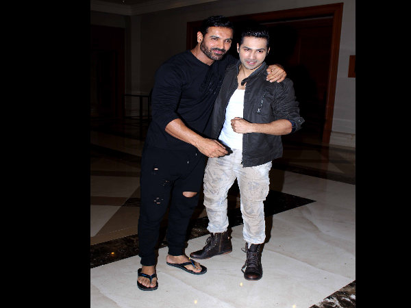 Dishoom promotions