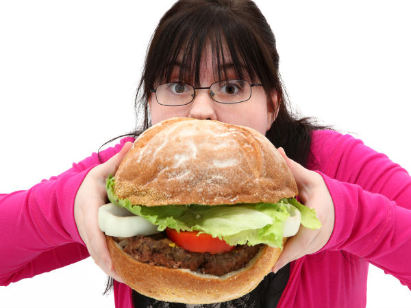 Easy Ways To Stop Yourself From Overeating