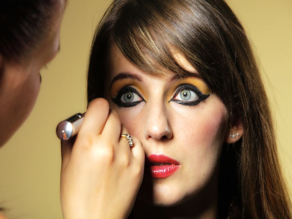 how to get classic easy smoky eye