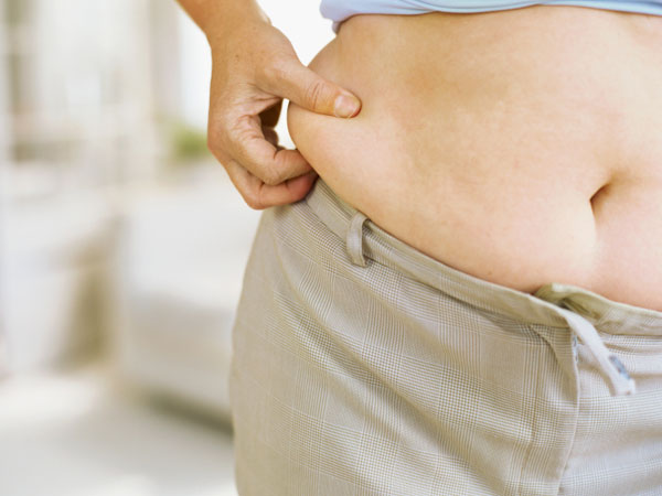 Causes Of Unexplained Weight Gain 5