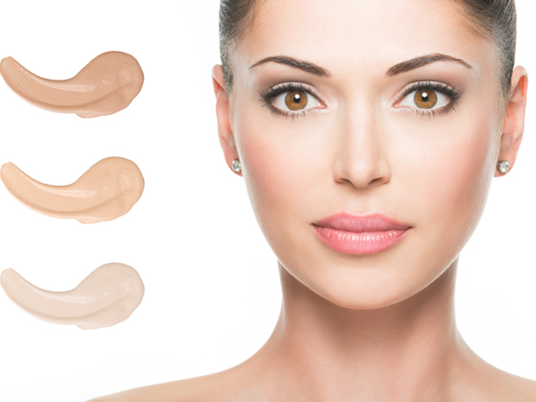 The Right Way To Use A Foundation