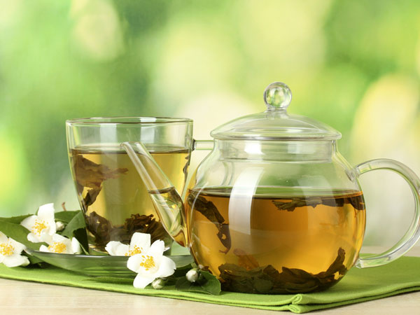 beauty benefits of tea bags