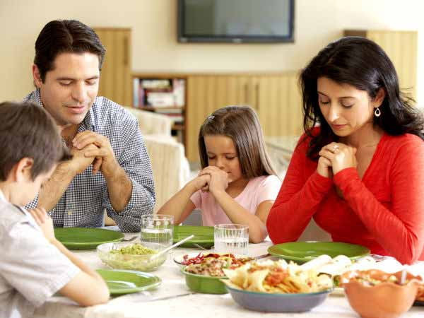 Opt For Homemade Food And Keep Diabetes At Bay -Study