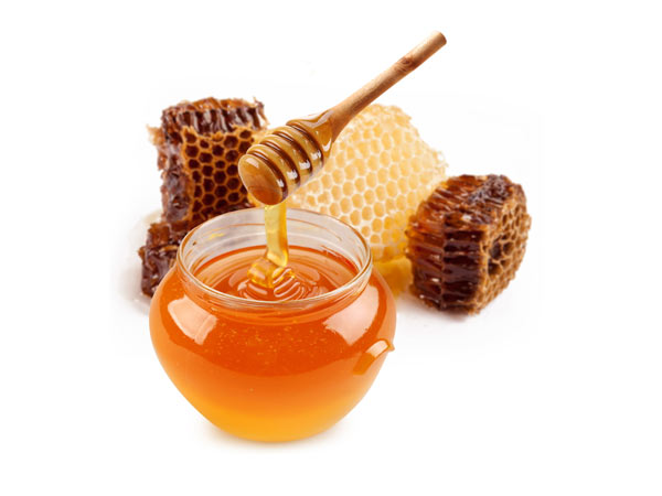How Does Coconut Oil & Honey Cure Cough?