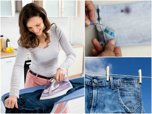 Tricks That Will Help Keep Your Jeans Fresh