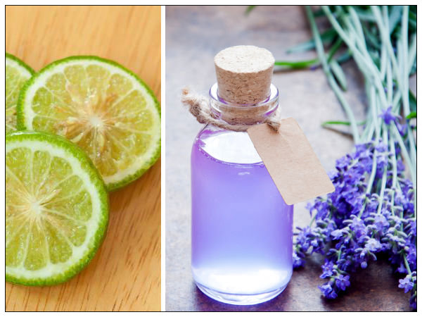 Try Lavender Lemonade To Cure Anxiety1